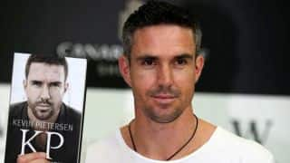 Kevin Pietersen accepts he may not play for England again