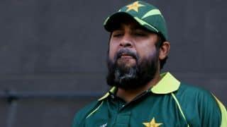 Inzamam-ul-Haq hopes for Pakistan's turnaround in near future