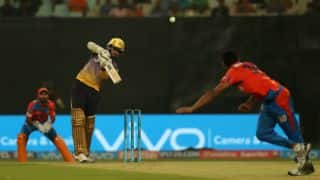 KKR vs GL, IPL 2017, Match 23: Sunil Narine's blitzkrieg and other highlights