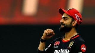 IPK 2020: Virat Kohli becomes 2nd batsman to complete 500 IPL fours after shikhar dhawan