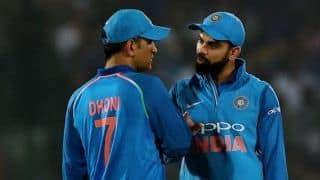 भारत को विश्व कप में महेंद्र सिंह धोनी की जरूरत पड़ेगी: संजय मांजरेकर