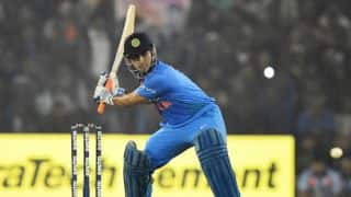 MS Dhoni's twin achievements, Rohit Sharma joins Virat Kohli, Yuzvendra Chahal becomes highest wicket-taker, other highlights from India vs Sri Lanka, 1st T20I