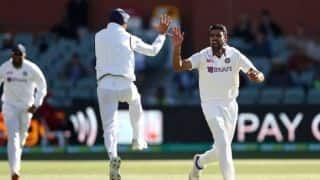 India vs Australia Tests: VVS Laxman Heaps Huge Praise on Ravichandran Ashwin