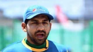 Shoaib Akhtar hopes 'minimal punishment' for Pakistan captain Sarfraz Ahmed