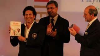 Sachin Tendulkar's 'Playing It My Way' breaks all records