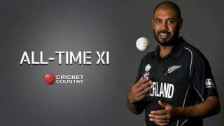 No Sachin Tendulkar, no New Zealander in Jeetan Patel's All-Time XI
