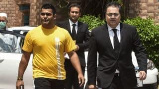 Pakistan's Umar Akmal Files Appeal To Overturn 18-Month Ban