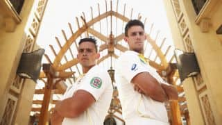 Steve O'Keefe, Mitchell Marsh likely to make Test debut against Pakistan: Michael Clarke