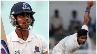 Ranji Trophy 2017-18, 1st quarter-final, Day 3: Bengal continue to dominate Gujarat