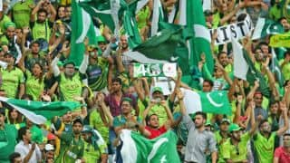 India vs Pakistan, ICC World Cup 2015: Pakistan fans vent anger on TV sets
