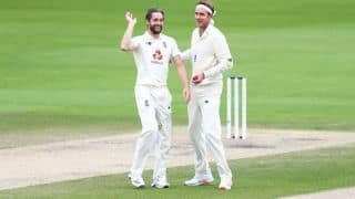 Woakes Happy Being 'Away From Spotlight' Amid Intense Competition For Places