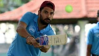 Yuvraj Singh: Juggling between personal and professional life difficult for a cricketer