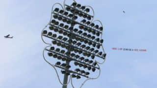 आईसीसी फाइनल से पहले लॉर्ड्स को घोषित करेगा 'नो फ्लाइंग जोन'