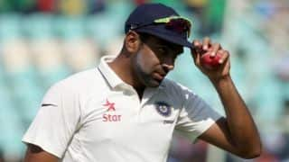 IND VS ENG : R Ashwin has 3rd best figure in England for a spinner after BS Chandrasekhar, EAS Prasanna