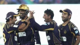 KKR vs Dolphins in CLT20 2014: Preview
