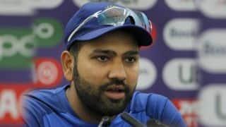 महेंद्र सिंह धोनी के बलिदान बैज विवाद पर रोहित शर्मा ने दिया जवाब