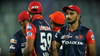 Delhi Daredevils reaches into IPL playoff only three times in 11 Season