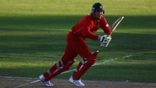 Afghanistan beat Zimbabwe in 3rd ODI at Bulawayo by 2 wickets