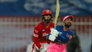 हमेशा से जानता था कि IPL में बल्लेबाजी से स्टार बनेगा तेवतिया : कोच