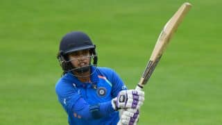WWC17: Mithali Post Match Interview, India vs West Indies