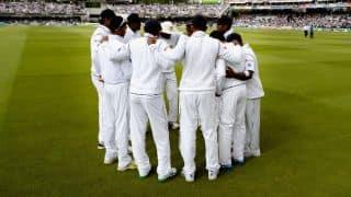 Sri Lanka's batting unit finally looks formidable