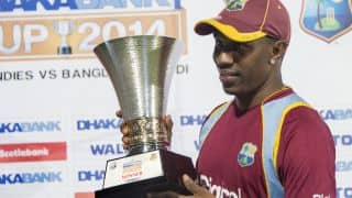 West Indies vs Bangladesh 3rd ODI at St Kitts