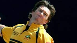 Glenn McGrath prefers North India for producing best fast bowlers