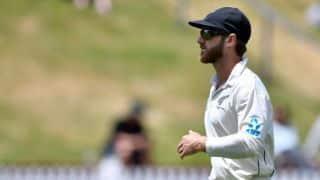 Kane Williamson wins Sir Richard Hadlee Medal at New Zealand Cricket Awards