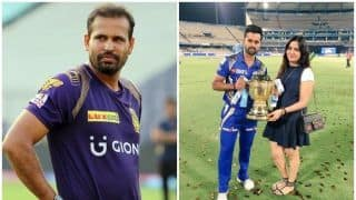 Yusuf Pathan-R. Vinay Kumar Retire From All Forms of Cricket | SEE PICS