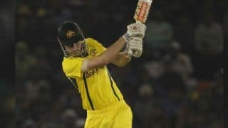 I'm lost for words, I had a lot of confidence: Ashton Turner