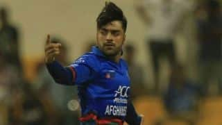 New environment for me: Rashid Khan on Mzansi Super League