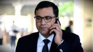 BCCI सीईओ राहुल जौहरी पर लगे आरोपों की जांच के लिए कमिटी गठित
