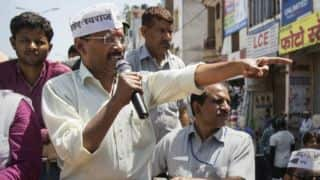 Kejriwal asks DDCA officials to submit minutes of meeting