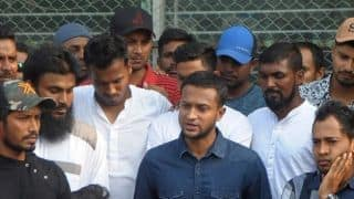 FICA praises Bangladesh players in their unprecedented strike over pay and benefits