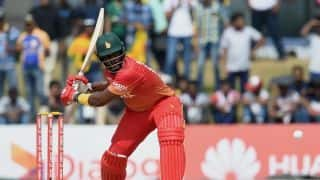 South Africa vs Zimbabwe: Hamilton Masakadza's road to 200 ODIs