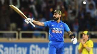 We're not over-reliant on Kohli: Bangar
