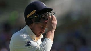 I've found opening in Tests really difficult: Jason Roy