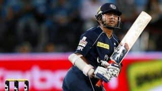 Syed Mushtaq Ali Trophy 2015-16: Gujarat hammer Vidarbha by 60 runs