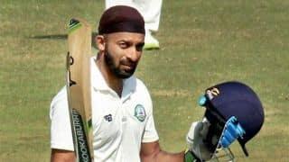Playing smart cricket will help us defend our title: Vidarbha captain Faiz Fazal