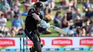 'I acted like the world was on my shoulders' – James Neesham on his changed perspective