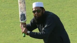 Inzamam-ul-Haq: Ajmal will be considered for selection based on his form