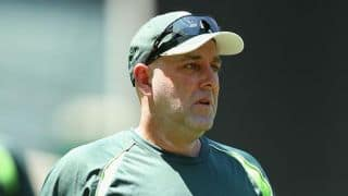 Lehmann: Aussies need to win series both at home and away