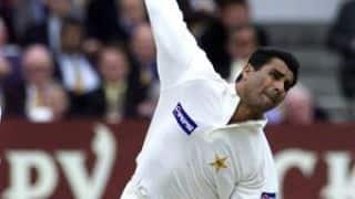 Waqar Younis: Who revolutionised fast bowling in modern era