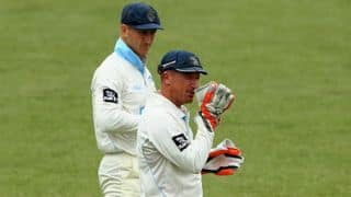 Peter Nevill filled with mixed emotions ahead of debut in 2nd Ashes Test at Lord's