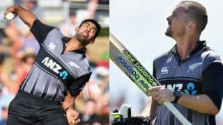 Ish Sodhi, Colin Munro march to No.1; New Zealand dominate T20I Rankings