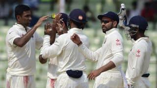 India aim to dominate in Tests against Sri Lanka: Bharat Arun