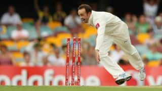 Nathan Lyon plans to be the king of mind games