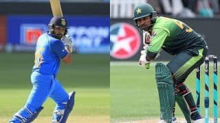 Asia Cup 2018, India vs Pakistan, LIVE Cricket Score, 5th ODI, Dubai: Pakistan win toss and opt to bat first vs India
