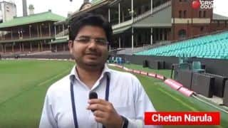 Chetan Narula from the SCG: Historic series win will be a launchpad for India