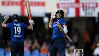 WI vs ENG, 2nd ODI: Root's characteristic knock, Nurse's wizardry and other highlights